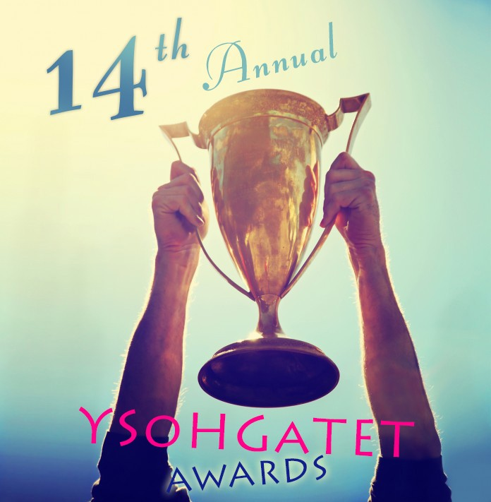14th Annual YSoHGaTET Awards