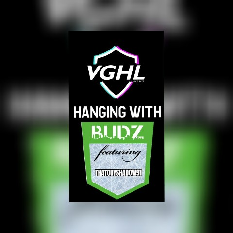 Hanging With Budz!! Vol.3