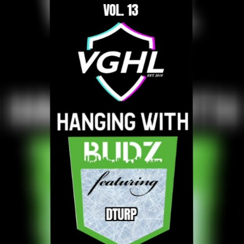 Hanging with Budz!! Vol. 13