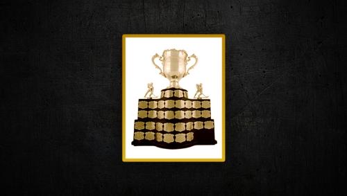 Memorial Cup Champions