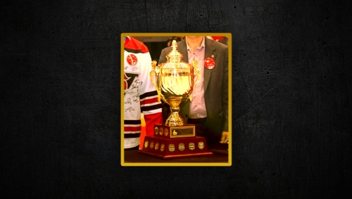 Luc Robitaille Award