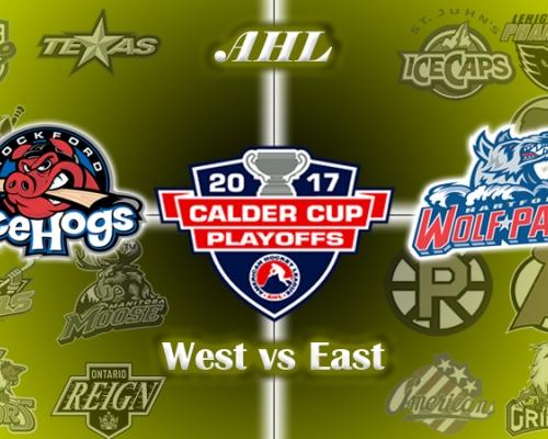 AHL Calder Cup Finals