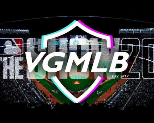 VGMLB - The Best of Online Baseball