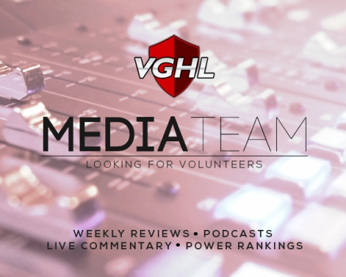 Media Team looking for more staff