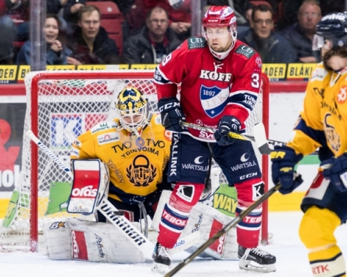 IFK V RAU: A FIGHT TO THE FINISH