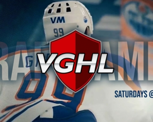 VGDHL Saturday Night Drafts