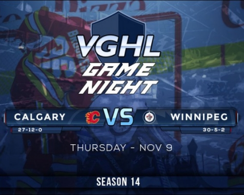 Game Night: Thursday Edition