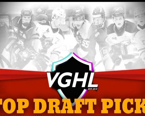 VGHL: Top Draft Picks