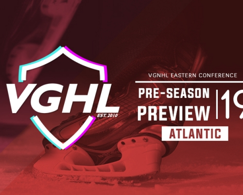 ​Season 19 Atlantic Pre-Season Preview