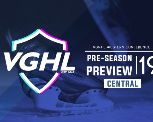 Season 19 Central Pre-Season Preview