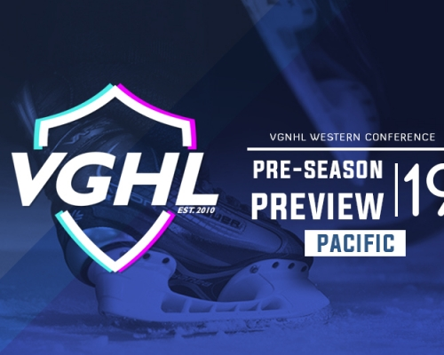 Season 19 Pacific Pre-Season Preview