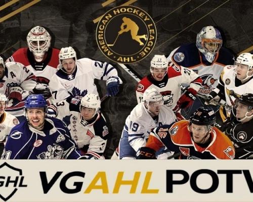 AHL POTW Week 6