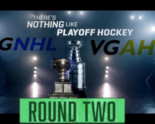 AHL/NHL GOTW
