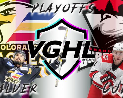 VGAHL: Calder Cup Finals Review