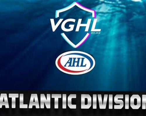 VGAHL Atlantic Division