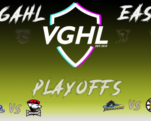 AHL Playoffs Round 2: Eastern Conference