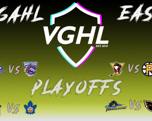AHL Playoff Preview: Eastern Conference