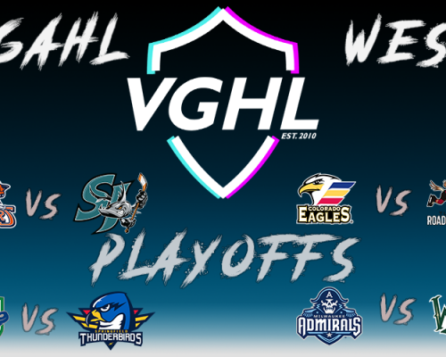 AHL Playoff Preview: Western Conference