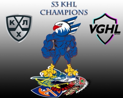 VGKHL Finals Recap