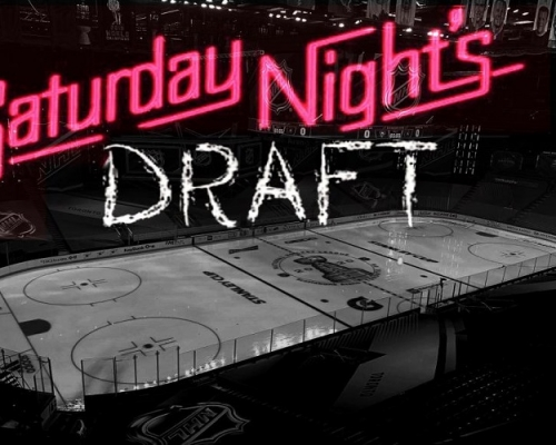 VGHL Draft Nights: Vol 2