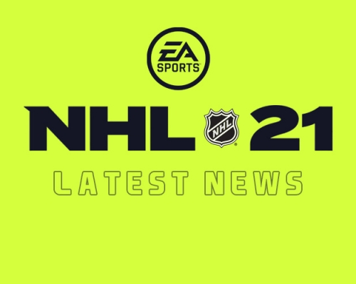 NHL 21: Gameplay Update
