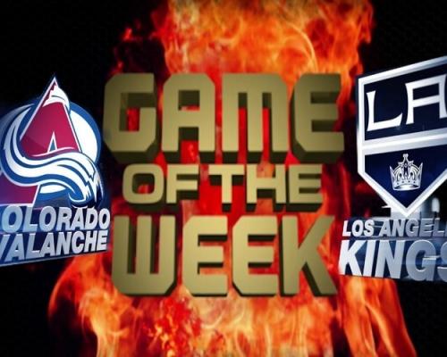 Week 3 NHL GOTW