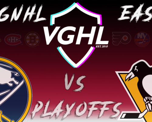 S20 VGNHL Eastern Conference Finals Preview