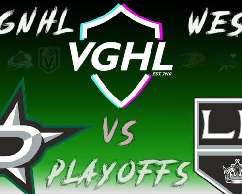 S20 VGNHL Western Conference Finals Preview