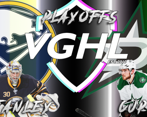 S20 VGNHL Stanley Cup Finals Preview