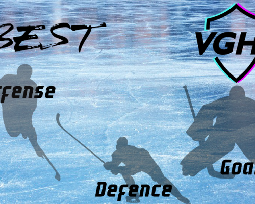 VGNHL's Best of the Best