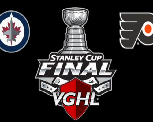VGNHL Stanley Cup Finals