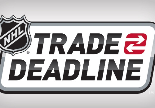Trade deadline week