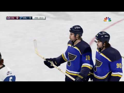 STL vs COL Game 7