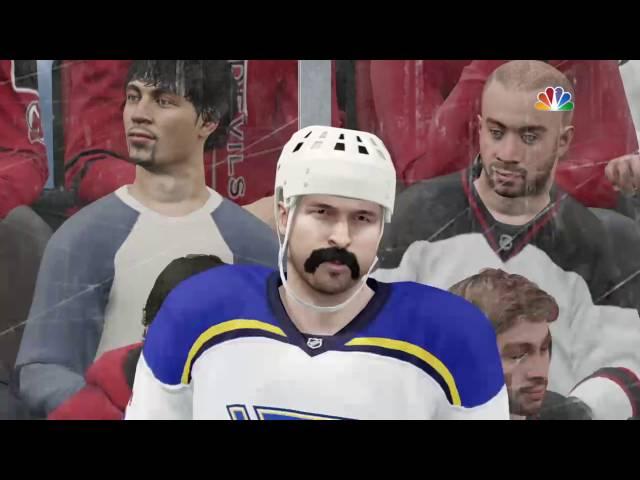 VGNHL GOTW Blues vs Devils